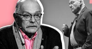 О Михалкове, Познере и цензуре