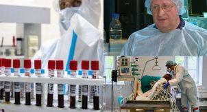 Ученые привили себя вакциной. Преступление или подвиг?