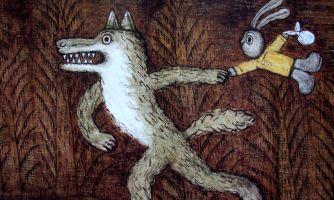 Страшные советские мультфильмы?