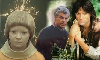 Зарубежные сериалы в СССР