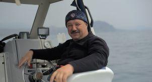 Андрей Shpatak — о морях и чудесах подводного мира