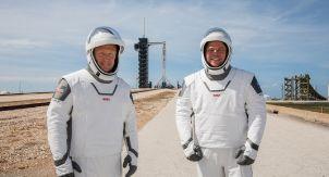 На пороге новой эпохи космических полётов