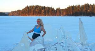 «Скучаю по Арктике»