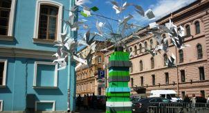 «Книжные Салоны» в Санкт-Петербурге