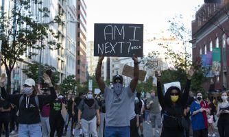 Американский бунт. Бессмысленный и беспощадный?