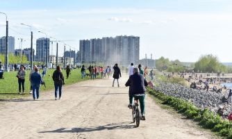 Новые районы Петербурга — больно смотреть и жить