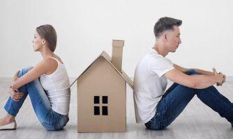 Как спасти собственность при разводе?