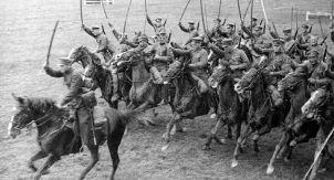 Зачем РККА понадобилась стратегическая конница