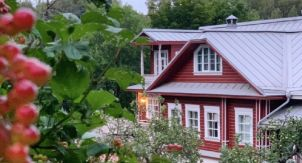 Вместо дачи — 5 атмосферных мест для отдыха на природе