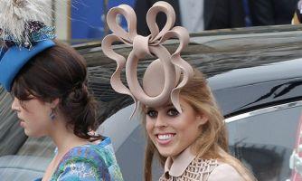 Почему у принцессы на голове недоразумение