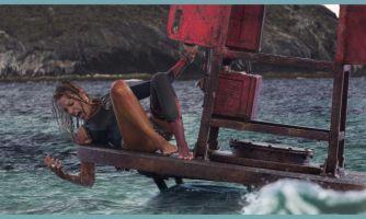 Ужасы вашего лета: пляж, отпуск, медовый месяц