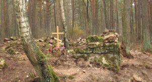 Саласпилс— место мучений исмерти