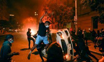 Ура! Русский след в американских протестах уже найден