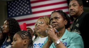 Проблема афроамериканских гетто в США