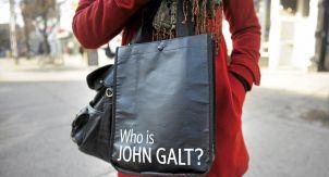 Кстати, а кто такой Джон Голт?
