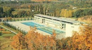 Призрак Олимпиады-80 в Кисловодске