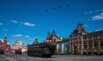Россиянам больше не нужен парад Победы. А вам?