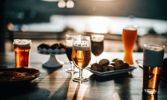 Сколько пить, чтобы избежать деменции?