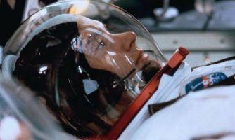 Хьюстон, «Аполлону-13» — 25 лет!