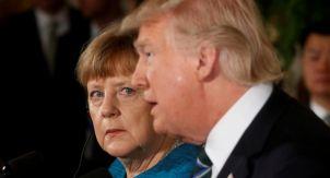 Германия накажет США за«Северный поток-2»?