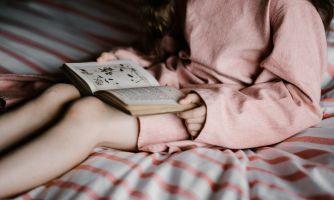 Литература из детства с любовью