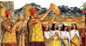 Зачем ацтеки столько убивали