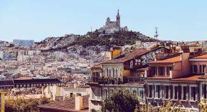 Прогулка по Марселю: Буйабес, храмы и старинный порт