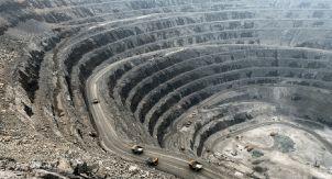 «Полюс» — крупнейшая золотодобывающая компания России