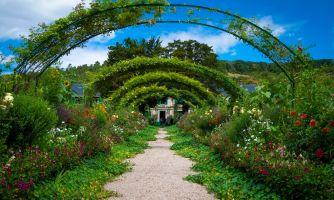 Как сделать сад мечты своими руками?