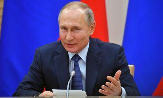 Россияне правда за новую Конституцию?