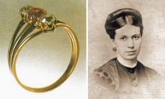 Мог ли Лев Толстой отдать гонорар за одно кольцо