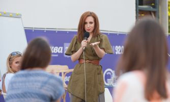Ирина Шихман — Дудь в юбке?