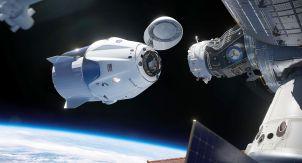 Как российский космос всё потерял