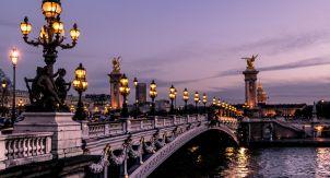Секреты аутентичности Парижа