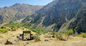 Армения. Ехегис и окрестности
