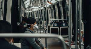 Общественный транспорт в посткорональную эпоху