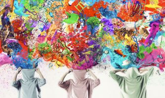 Пять по креативности