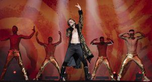 Детективы и лирическая пародия на Евровидение