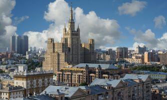 Любимые блоги о Москве