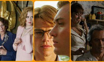 3 фильма о любви с шикарным джазовым саундтреком
