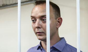Задержание Сафронова в свете независимости суда