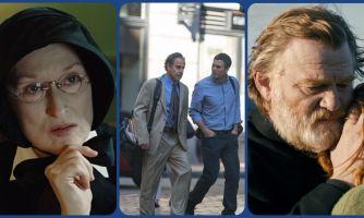 Три фильма о грехе