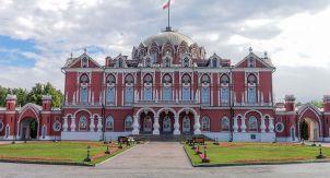 Москва готическая