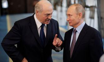 Лукашенко будет новым президентом России?