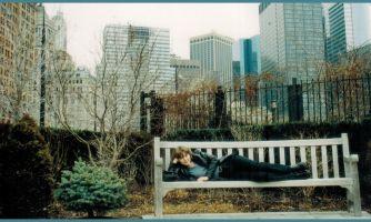 «Нью-Йоркские истории» Скорсезе, Копполы и Аллена