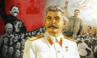 Современные сталинисты— позор России?