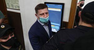 Семейные странности Сергея Фургала