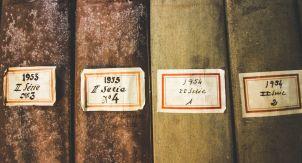 Что можно найти в архиве о своих предках?