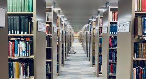 «Как яработала библиотекарем»