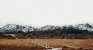 «Мне неприятны горы»